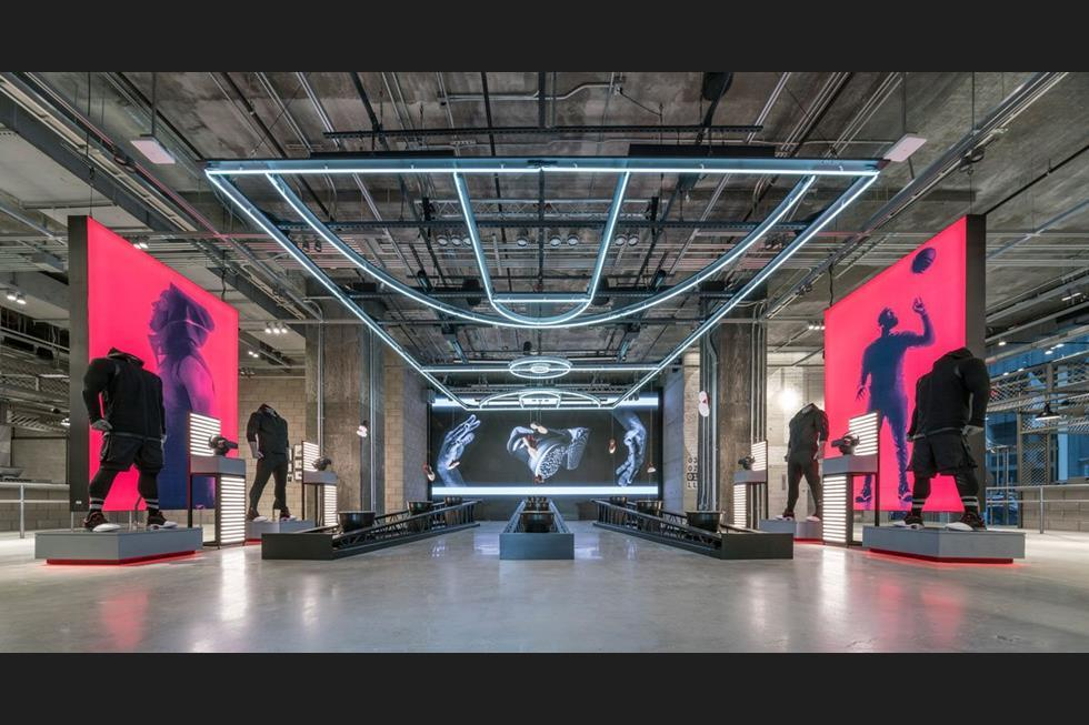 adidas 5th ave new york